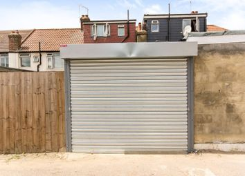 Thumbnail Parking/garage to rent in North Circular Road, Neasden