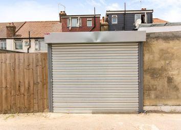 Thumbnail Parking/garage to rent in North Circular Road, Neasden