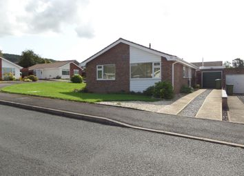 Thumbnail 3 bed detached bungalow to rent in Orchard Place, Ledbury