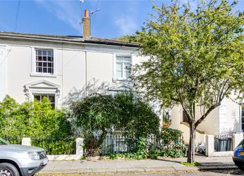 Thumbnail 2 bedroom terraced house to rent in Lyme Street, London