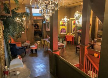 Restaurant/cafe to let in Majestic Parade, Sandgate Road, Folkestone CT20