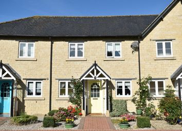 3 bed terraced house for sale in Bramble Way, Common Road, Wincanton BA9