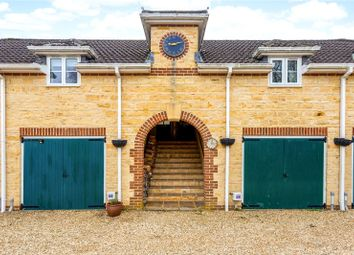 Thumbnail 3 bed mews house for sale in Clock House Cottages, Shrewton Road, Chitterne, Warminster