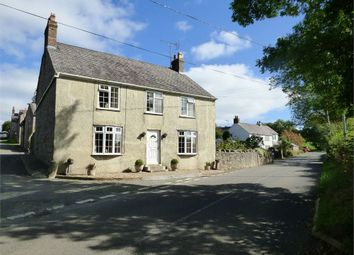 Thumbnail 4 bed detached house for sale in Rhydtalog, Mold, Flintshire
