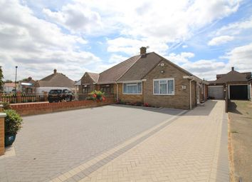 Thumbnail 2 bed semi-detached bungalow for sale in Fern Lane, Heston, Middlesex