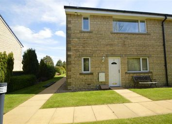 Thumbnail 2 bed flat to rent in Holme Bank Mews, Nelson