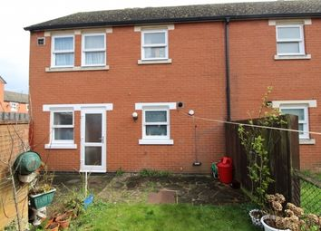 1 bed maisonette for sale in Padbury Close, Bedfont, London TW14