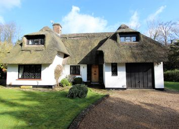 Thumbnail 3 bed detached house for sale in Starrock Lane, Chipstead, Coulsdon