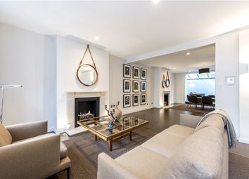 Thumbnail 4 bedroom mews house for sale in Adams Row, Mayfair