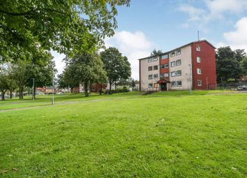 Thumbnail 1 bed flat for sale in Alexander Road, Glenrothes