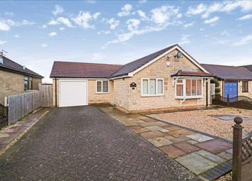 3 bed bungalow for sale in Wolsey Way, Lincoln LN2