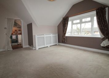 Thumbnail 2 bedroom flat to rent in Camborne Road, Sutton