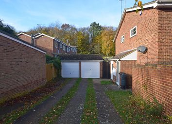 Thumbnail 1 bed terraced house for sale in Meadowdown Close, Hempstead