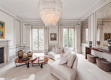 7 bed property for sale in Hanover Terrace, London NW1