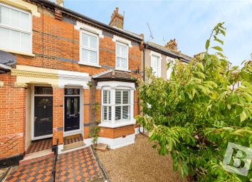 Old Road West, Gravesend DA11. 3 bed terraced house