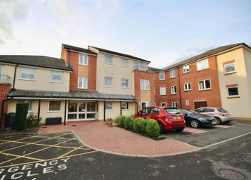 Thumbnail 1 bed flat for sale in London Road, Cowplain, Waterlooville