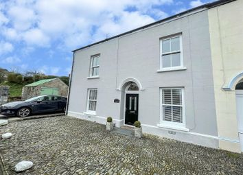 Thumbnail 3 bed semi-detached house for sale in Old Bakery, Milton, Tenby