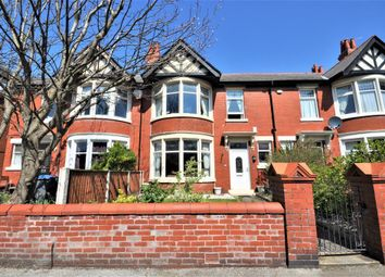 Thumbnail 4 bed terraced house for sale in Horncliffe Road, South Shore, Blackpool, Lancashire