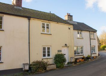Thumbnail 2 bed terraced house for sale in The Village, Buckland Monachorum, Yelverton