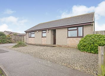Thumbnail 3 bed bungalow for sale in Huntersfield, Tolvaddon, Camborne, Cornwall