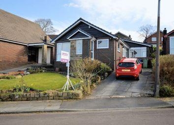Thumbnail 3 bed detached bungalow for sale in Waddington Close, Bury