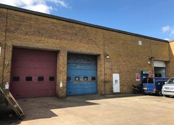 Thumbnail Industrial to let in Unit 25, Star Lane Industrial Estate, Great Wakering