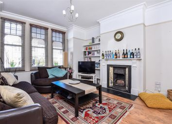 Thumbnail 3 bedroom flat for sale in Criffel Avenue, London