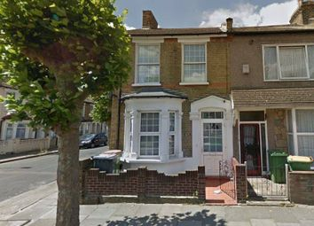 Thumbnail 2 bed end terrace house to rent in Edinburgh Road, London