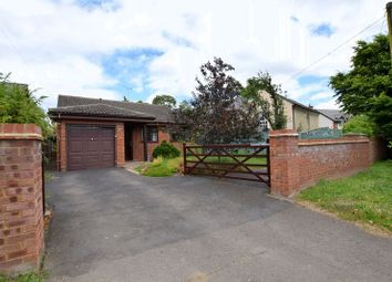 Thumbnail 3 bed detached bungalow for sale in Bishopstone, Aylesbury