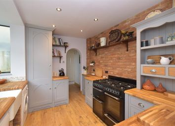 Thumbnail 3 bed terraced house for sale in Ranelagh Road, Portsmouth, Hampshire