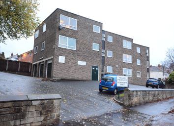 Thumbnail 2 bed flat for sale in Wensleydale Court, Stainbeck Lane, Chapel Allerton, Leeds
