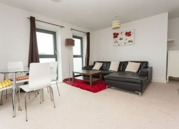 Thumbnail 1 bed flat to rent in Montreal House, Canada Water