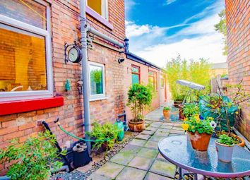 Thumbnail 4 bed detached house for sale in Acton Road, Long Eaton, Nottingham