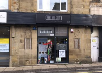 Thumbnail Retail premises for sale in Bull Street, Burnley