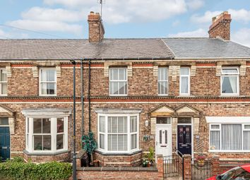 Thumbnail 3 bed terraced house for sale in 41 Vine Street, Norton, Malton, North Yorkshire