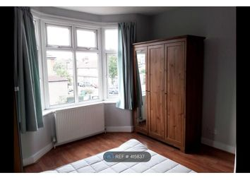 Thumbnail 3 bed terraced house to rent in Pevensey Avenue, London