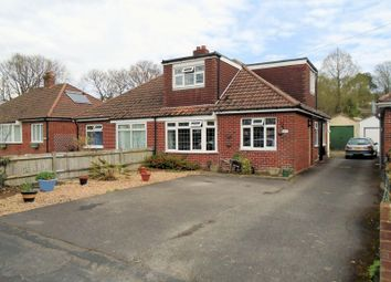 Thumbnail 5 bed property for sale in Fareham Park Road, Fareham