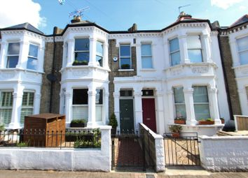 Thumbnail 5 bed terraced house for sale in Norroy Road, Putney
