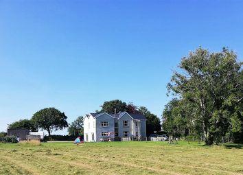 Thumbnail Land for sale in Llandissilio, Clynderwen