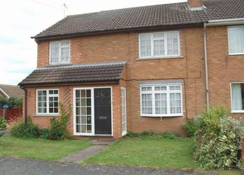 Thumbnail 4 bedroom semi-detached house to rent in St. Matthews Close, Salford Priors, Evesham