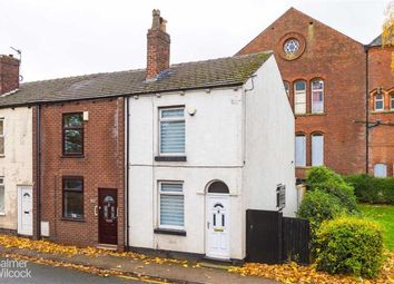 Thumbnail 2 bed end terrace house to rent in Shuttle Street, Tyldesley, Manchester
