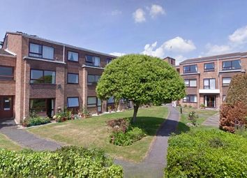 Thumbnail 1 bed flat to rent in Waverley House, Waverley Road, New Milton, Hampshire