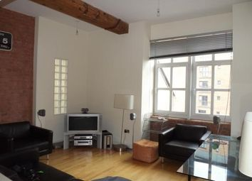 Thumbnail 2 bed flat to rent in Western Road, Leicester