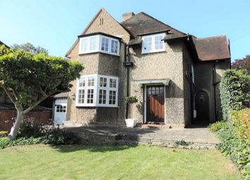 5 bed detached house for sale in Knoll Road, Sidcup DA14