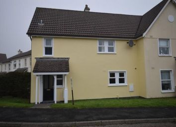 Thumbnail 3 bed end terrace house to rent in Hillberry Lakes, Governors Hill, Douglas
