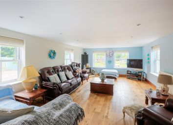 Thumbnail 6 bed detached house for sale in Thurlton, Norwich