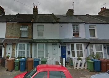 Thumbnail 2 bed terraced house to rent in Mead Road, Edgware