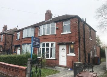 3 bed property for sale in Leighbrook Road, Fallowfield, Manchester M14