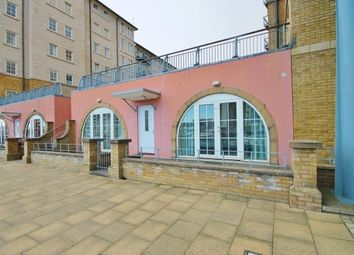 Thumbnail 1 bed property to rent in Lower Burlington Road, Portishead, Bristol