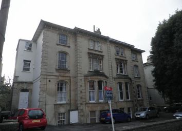 Thumbnail 5 bed flat to rent in Belgrave Road, Clifton, Bristol